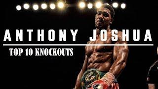 download lagu Anthony Joshua  Top 10 Knockouts gratis