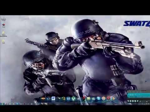 Como descargar e instalar swat 4 full español 2013