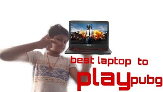 Best gaming laptop to play pubg#pubg#gaming laptop#techsharvesh