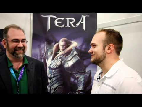 Tera Interview With Enmasse Producer Brian Knox video