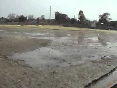 Punjab Govt Ji, Pls Save The Water, Punjab Becoming Like Rajasthan video