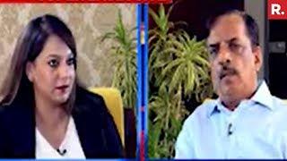 Ex DG, CAG RB Sinha On India's Biggest Scam - Exclusive Interview