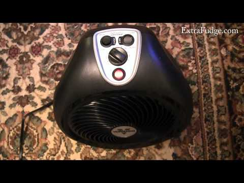Vornado VH103 Vortex Whole Room Heater Review
