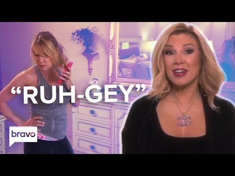 Our Favorite Ramona Singer Moments | Real Housewives Of New York | Bravo