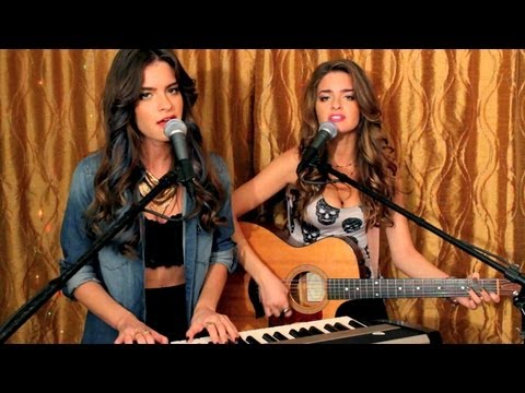 Bruno Mars - When I Was Your Man (cover By Helenamaria) On Itunes video