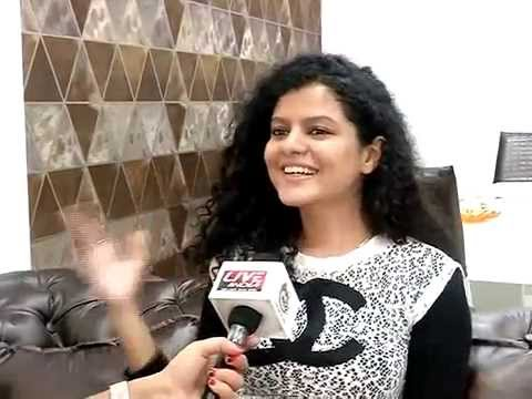 PALAK MUCHHAL INTERVIEW WITH TANYA ARORA FOR PREM RATAN DHAN PAYO TITLE TRACK
