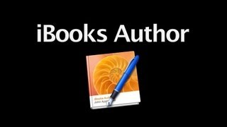 Curso de ibook author
