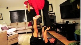 GIRLFRIEND STUNT