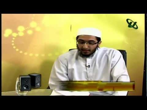 Hamd Mere Mola Tera Saani Nahin Hafiz Ahsan Amin video