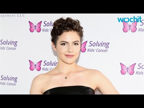 "Calysta Bevier wows on ""America's Got Talent"""