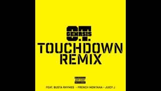 O.T. Genasis Feat. Busta Rhymes & Juicy J -