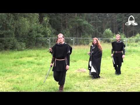 Fornost - Der Wind Hat Mir Ein Lied Erzählt