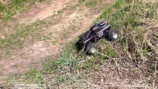 RC Kyosho mad force - OFFROAD
