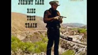 Watch Johnny Cash Nine Pound Hammer video