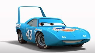 Easter Eggs You Missed In Cars 3