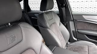 191D21594 - 2019 Audi A6 2.0 TDI 204 S-T S LINE PRICE NEW 57,998 SAVE 5,998...