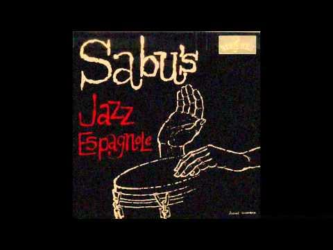 Sabu Martinez - Sabu's Jazz Espagnole