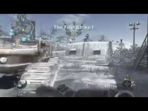Call of Duty Black Ops Desecration Montage