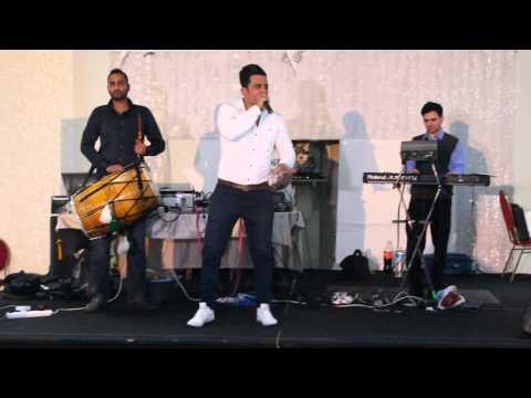 Aaj Merey Yaar Ki Shadi Hai | Dhulay Ka Sehra | Tariq Khan Legacy | Denmark 8th June 14 video