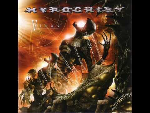 Hypocrisy - Incised Before I