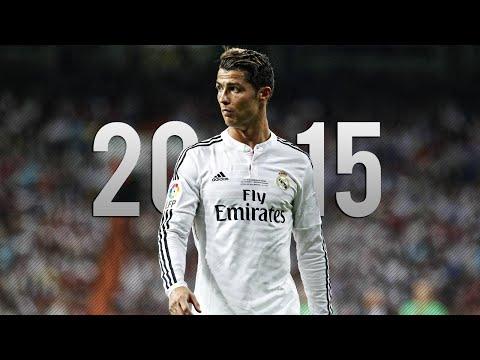 Cristiano Ronaldo - Goals & Skills 2014 15 Hd video