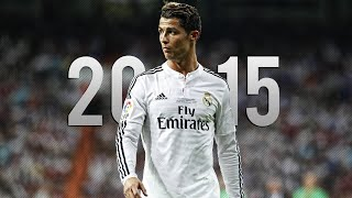 Cristiano Ronaldo - Goals & Skills 2014/15 HD