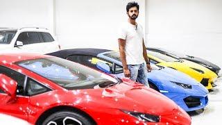 Best Premium Car Showroom In India - Hot Supercars 🔥🔥