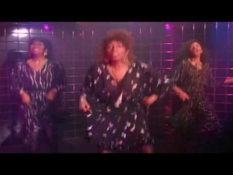 The Pointer Sisters: Jump (For My Love)