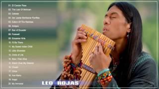 The Best Of Leo Rojas   Leo Rojas Greatest Hits Full Album 2017