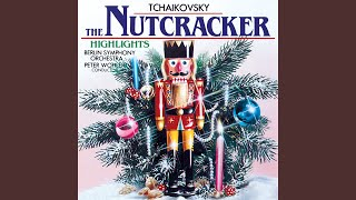 The Nutcracker Op 71 Act Ii No 15 Final Waltz And Apotheosis