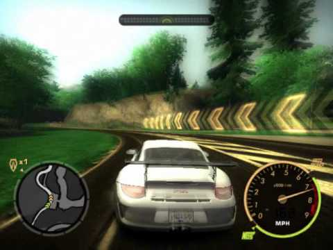 need for speed most wanted 2010 porsche 911 gt3 rs vs. Black Bedroom Furniture Sets. Home Design Ideas