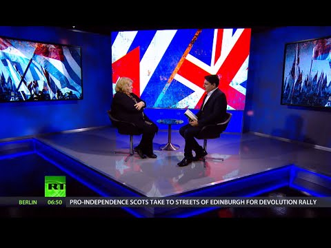 Going Underground: Che Guevara's daughter: 'Health is a human right' & UK weapons in Israel (E149)