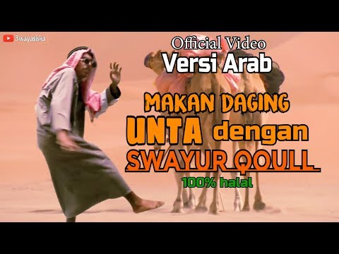 Download SAYUR KOL! ARAB Gokil MANTAVV - PUNXGOARAN | cover 3way Asiska Mp4 baru