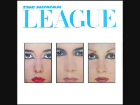 The Human League - Love Action