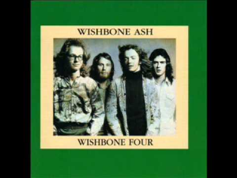 Wishbone Ash - So Many Things to Say