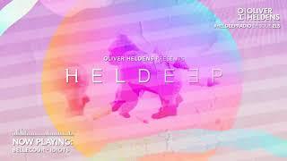 Oliver Heldens - Heldeep Radio #215