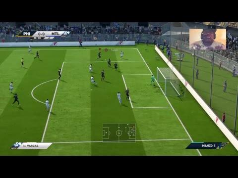 GAME 28 IMPACT MONTREAL AT PHILADELPHIA UNION THE MLS SEASON TWO 2018