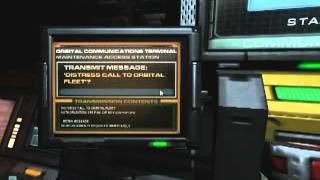 Doom 3 Nightmare Skill Speed Run (FULL)