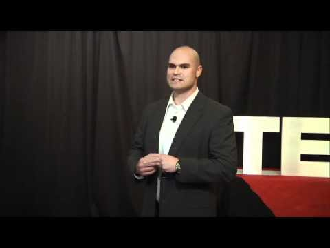 Suffering and Transcendence: Jason Coombs at TEDxBountiful
