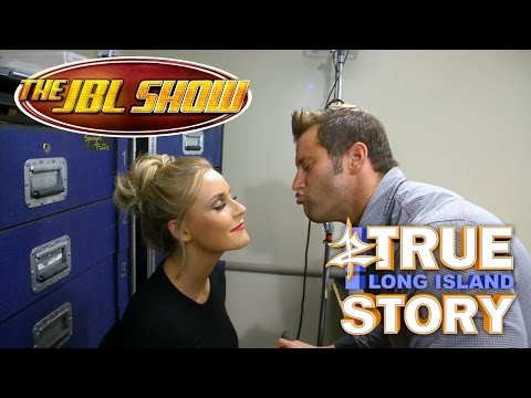 Z! True Long Island Story # 101 - The JBL (not Cole) Show- Ep.#99