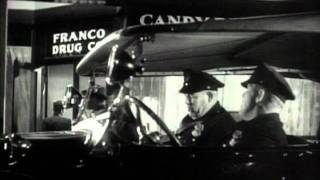 The Beast of the City (1932) - Official Trailer