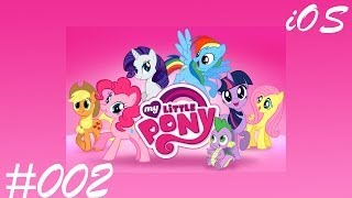 Lets Play My Little Pony #002 Stones