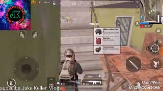 PUBG funny moment teammate rage #1 battle grounds