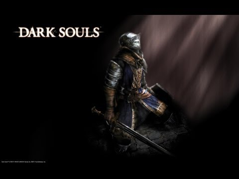 Dark Souls - Review