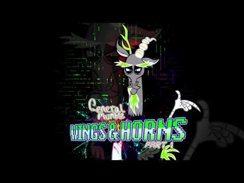 General Mumble – Wings & Horns (Part 1)