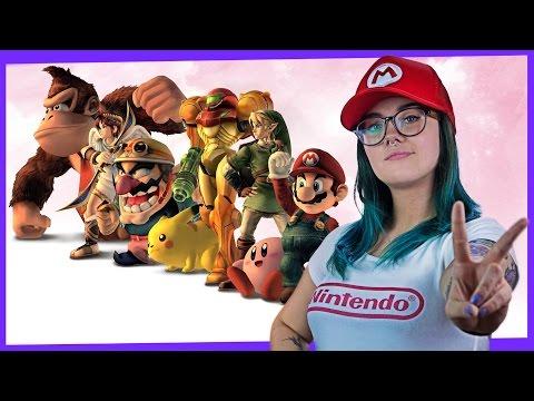 23 Cosas Que No Sabías: Nintendo