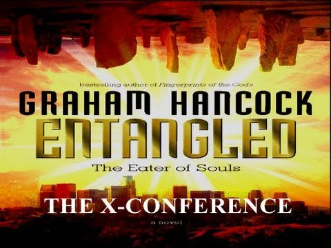 Ancient Exopolitics and the Supernatural - Graham Hancock LIVE