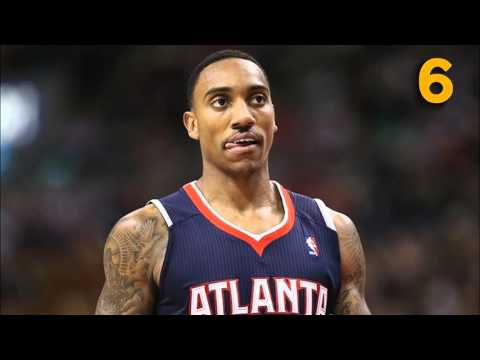 NBA Top 10 Shot Blocking Point Guards in the NBA