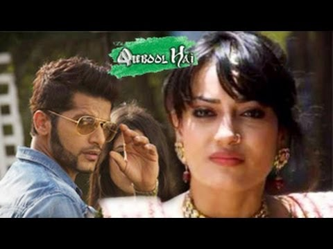 Sanam's NEW CHALLENGES & TWISTS in Zeetv Qubool Hai 2nd May 2014 FULL EPISODE