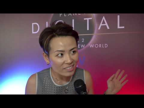 Interview with Anne Chan (LIFE INSPIRED TV MALAYSIA)